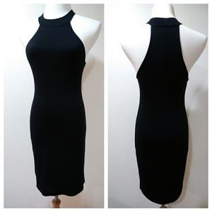 Stella Luce black dress